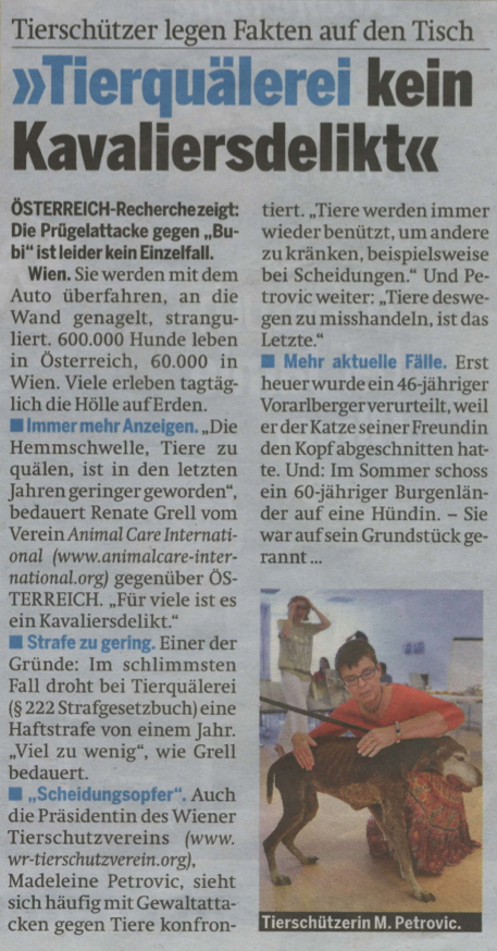 OESTERREICH_Interview_Tierquaelerei_24-11-14