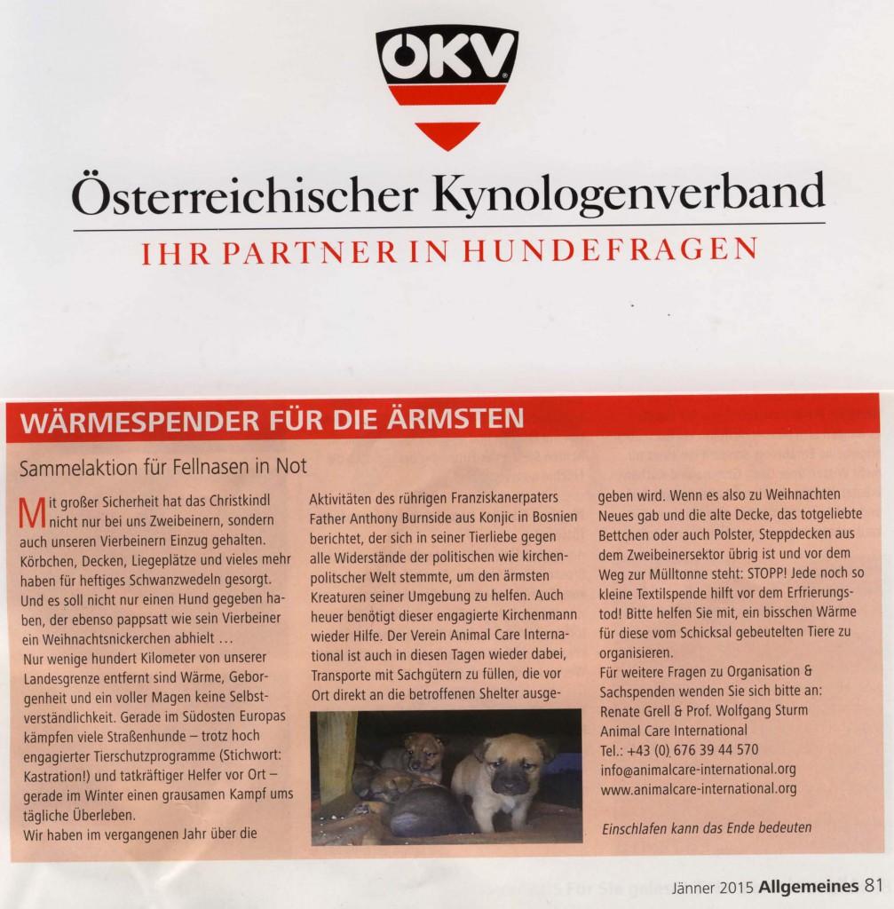 OEKV _Ausgabe_1 Jaenner_2015